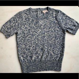 Banana Republic t-shirt sweater
